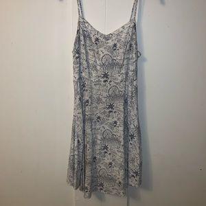 Old Navy Summertime Sun Dress (beach design)
